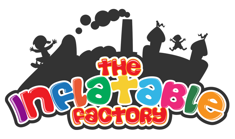 Inflatable Factory Logo