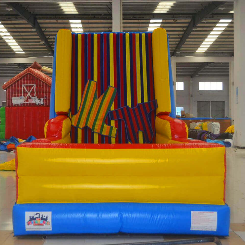 Velcro Wall Brisbane